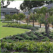 Commercial Landscaping Perth